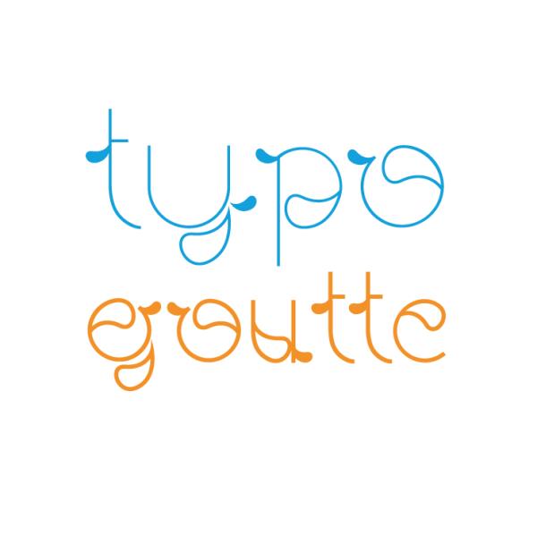 TypoGoutte