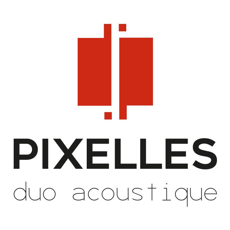Pixelles-logotype